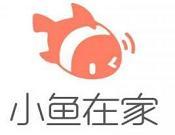 小鱼在家陪伴机器人