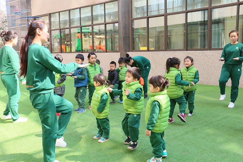 跨世纪教育:这些孩子在幼儿园竟然整天玩儿!_3