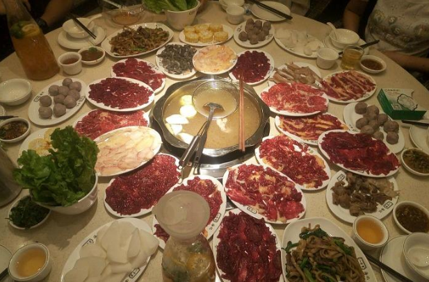 汕头八合里海记牛肉火锅加盟费要多少钱(图)_1
