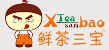 鲜茶三宝奶茶