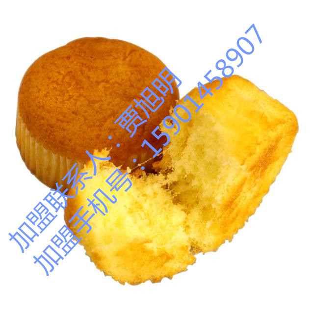 台湾拔丝蛋糕加盟费用是多少