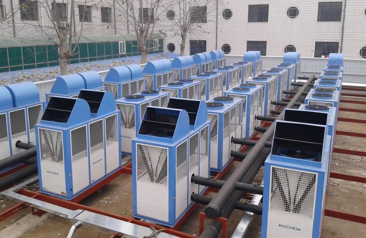 德国低温热泵之王——科希曼,空气源热泵招商加盟,空气能热水器代理加盟_2