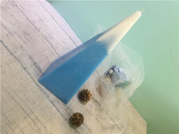 冰天雪地家居蜡烛来自儿童亲子乐园的分享