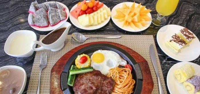 台北帮厨牛排沙拉吧加盟_4
