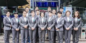 美国UCC国际洗衣干洗连锁店全国招商加盟_4