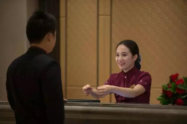 中国酒店巨头宣布!世界酒店格局即将被颠覆!(图)_1