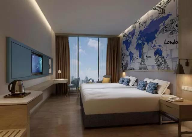 锦江系亮相亚洲最大旅游展中档酒店第一品牌维也纳引爆全场(图)_4