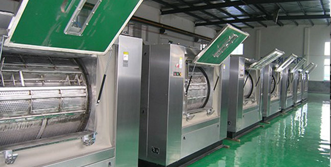 欧雨洗涤设备加盟代理_欧雨洗衣加盟条件费用_1