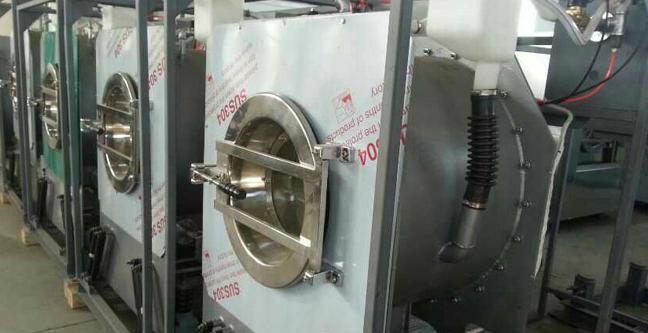 欧雨洗涤设备加盟代理_欧雨洗衣加盟条件费用_4