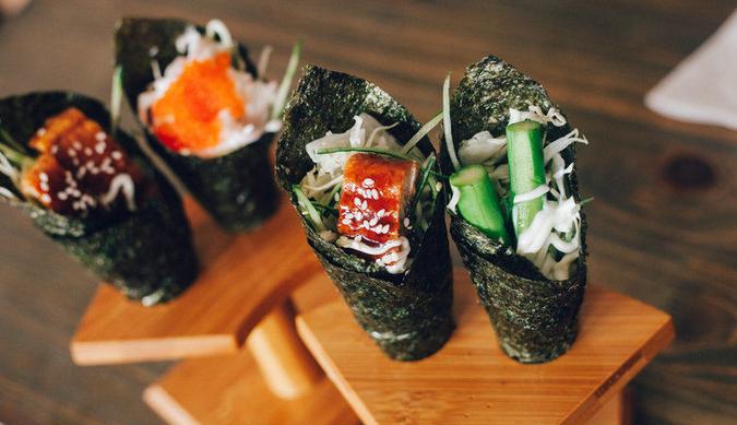小条食堂日本料理加盟_1