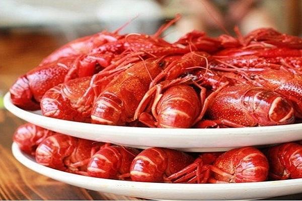 巴厘龙虾加盟条件_武汉巴厘小龙虾加盟生意怎么样_4