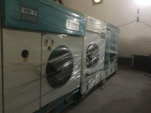 许昌附近哪有卖二手100公斤航星水洗机二手折叠机_1