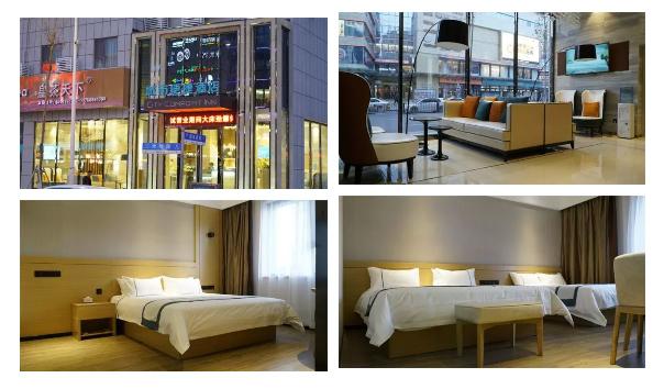 【新店开业】东呈12月新开业酒店(第二期)(图)_5