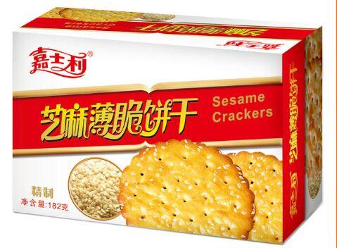 嘉士利饼干经销代理_1