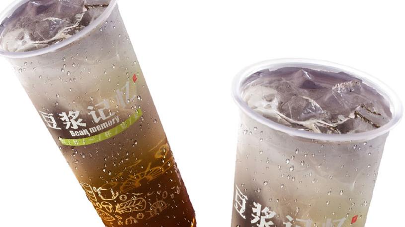 豆浆记忆饮品加盟_1