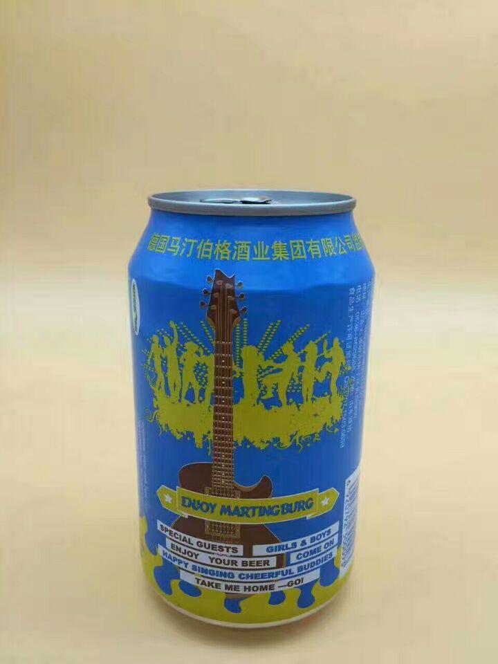 啤酒代理330ml易拉罐啤酒夜场啤酒_6
