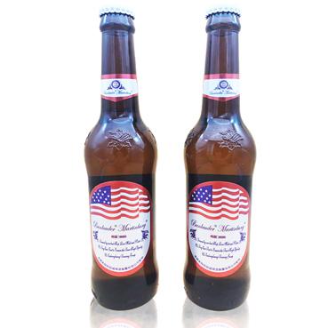 330ml易拉罐啤酒夜场啤酒低价招商_5
