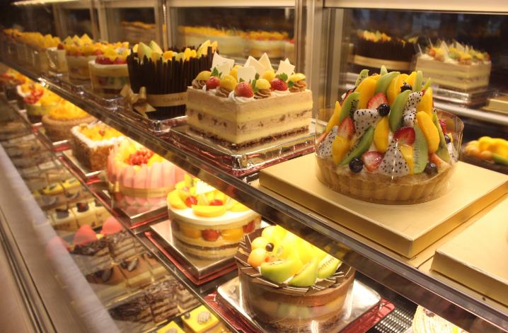 卡玛王子蛋糕店加盟_3