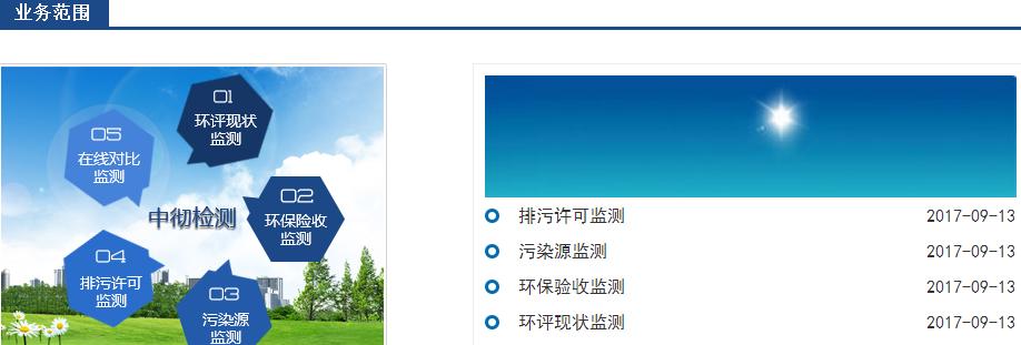 中彻环境检测加盟_4