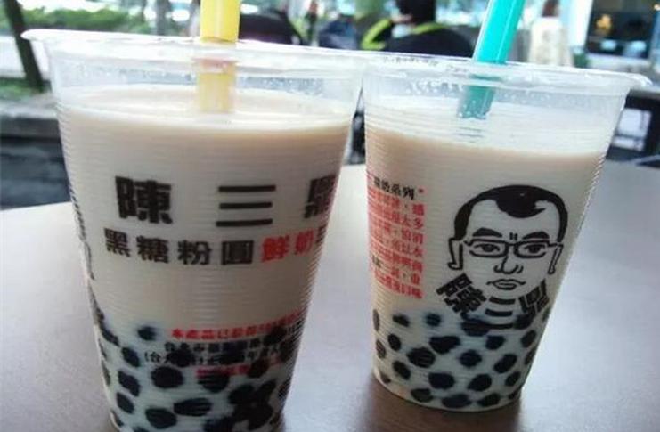 陳三鼎奶茶加盟_4
