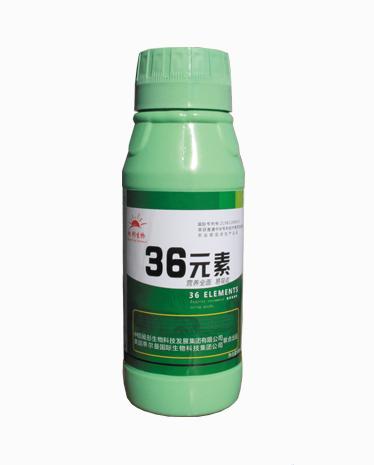 中国昶彤36元素