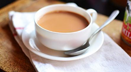 一點點奶茶
