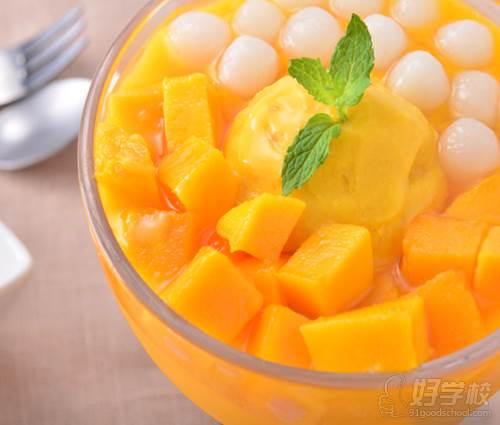 湖南学习冷饮甜品技术哪家好(图)_2