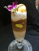 柠檬码头奶茶