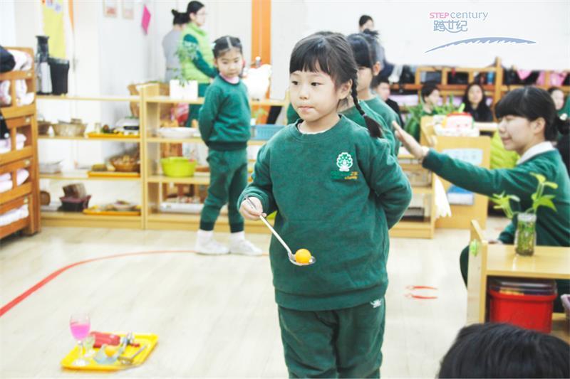 跨世纪教育:幼儿园常见问题、话术_1