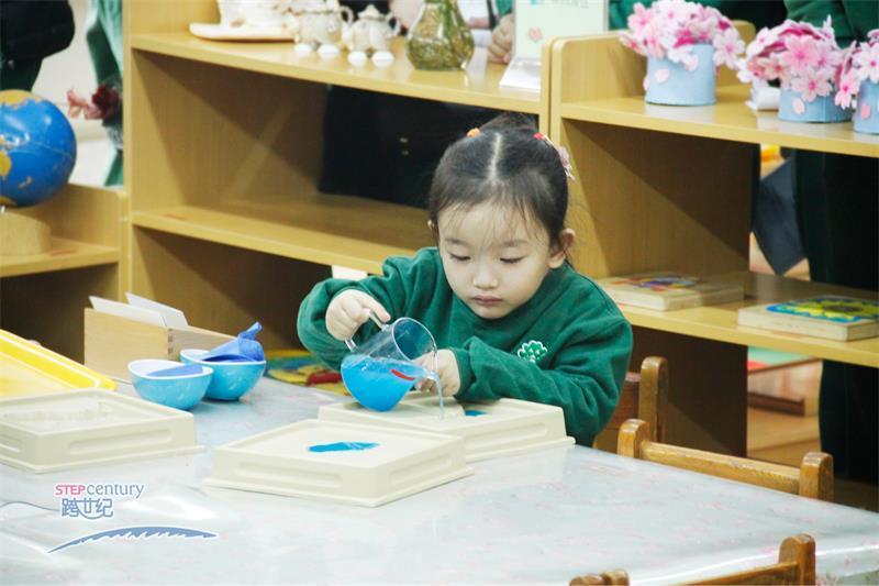 跨世纪教育:幼儿园常见问题、话术_2