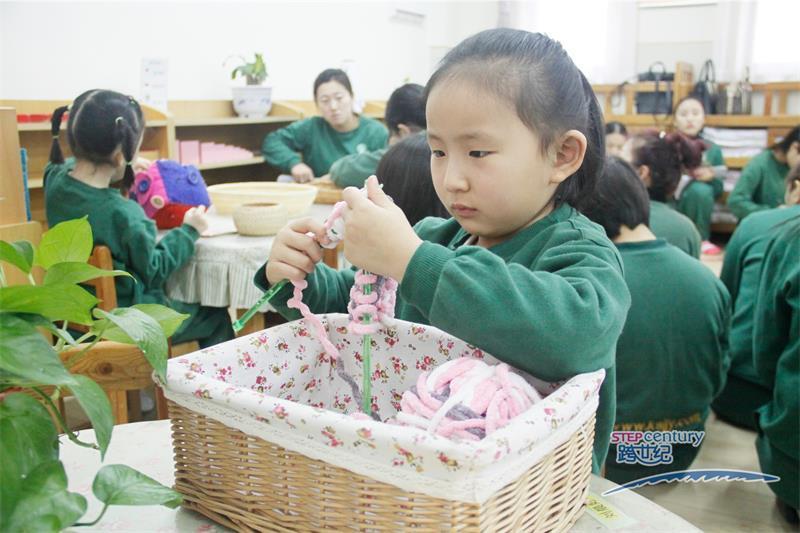 跨世纪教育:幼儿园常见问题、话术_3