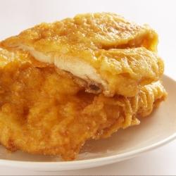 2派克脆皮炸鸡