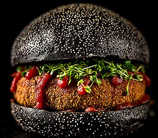 華客多漢堡加盟