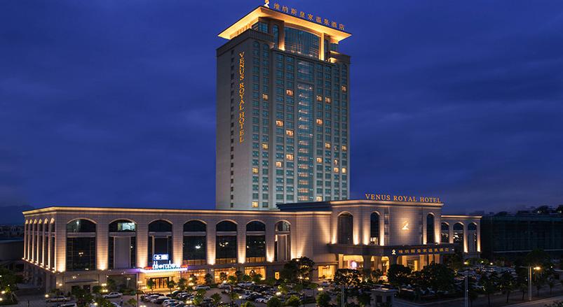维纳斯皇家酒店加盟_1