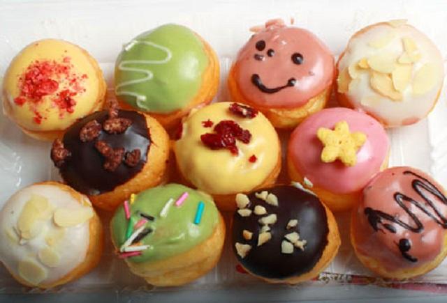 团子大家族甜甜圈加盟_团子大家族甜甜圈加盟怎么样_团子大家族甜甜圈加盟电话_2