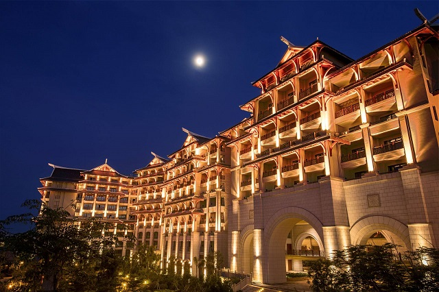 万豪酒店加盟_万豪酒店加盟怎么样_万豪酒店加盟电话_3