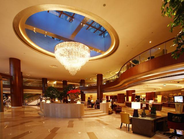 千禧海鸥大酒店
