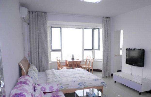 四海友家度假公寓