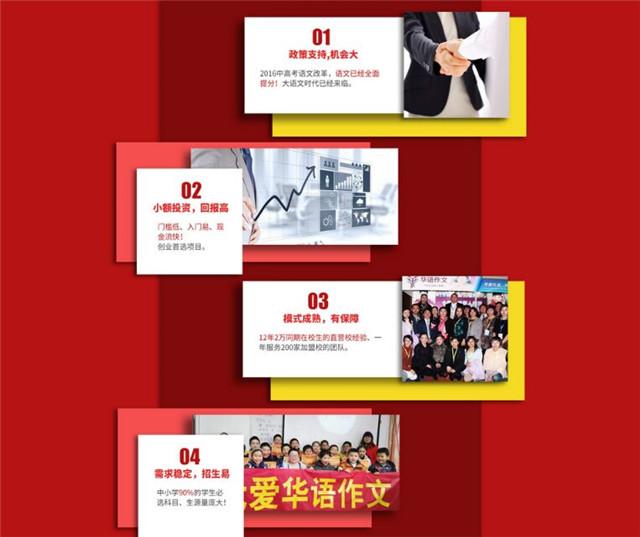 华语作文加盟_华语作文加盟费多少_华语作文加盟条件_3
