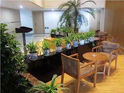 锦时国际酒店