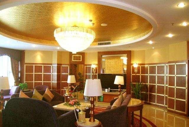 金玉阳光酒店