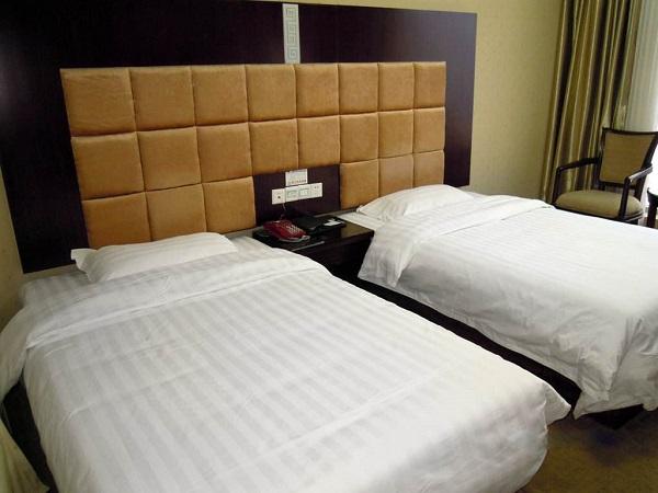 君嘉国际大酒店