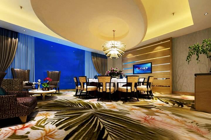 蜈支洲岛珊瑚大酒店