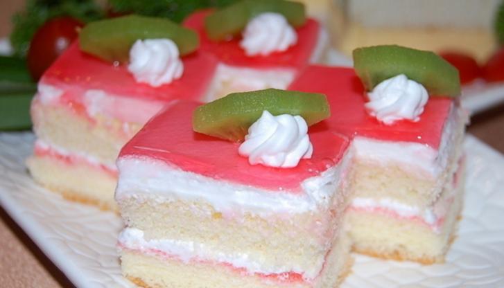 吉味雅蛋糕