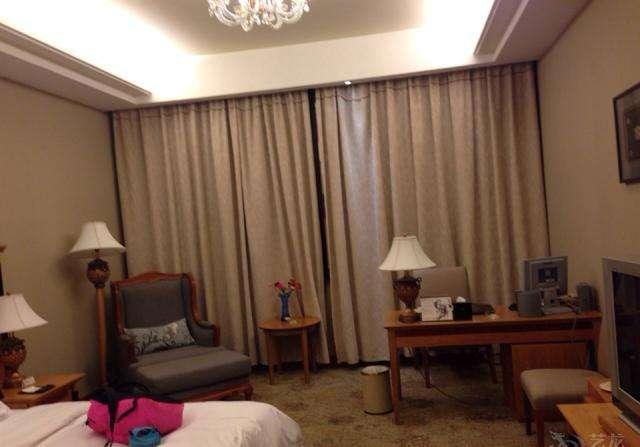 丽江官房大酒店