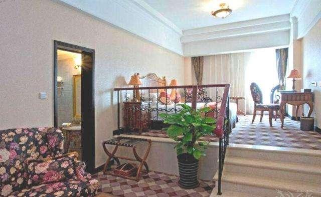 世纪泰豪大酒店