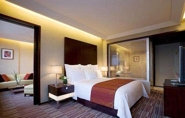 龙之梦酒店