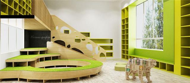 京华合木幼儿园