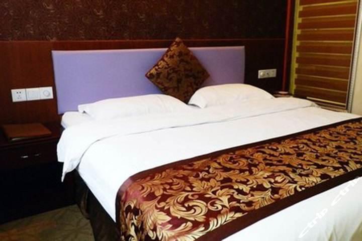 天域大酒店