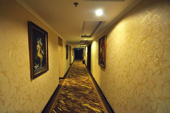 华中假日酒店